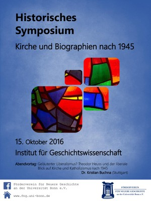 Historisches Symposium